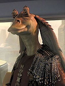 For the love of Jar Jar; 20th Anniversary of Star Wars: The Phantom Menace