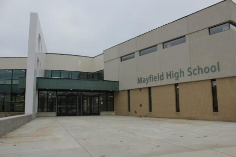 Mayfield High School introduces new learning modalities