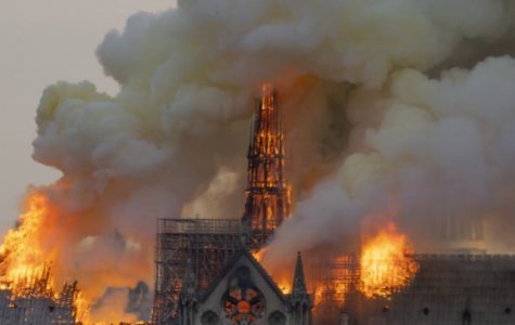 Notre Dame Cathedral sustains damage from fire; millions donated for restoration