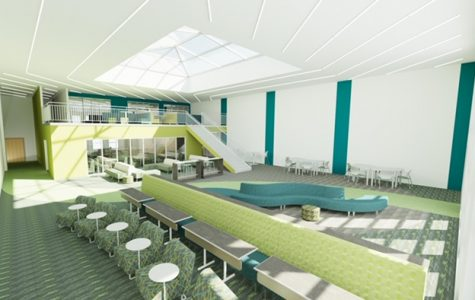 Renovations to MMS to happen this summer