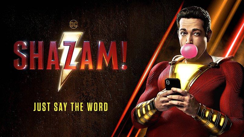 SHAZAM+shocks+the+box+office