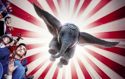 The live action Dumbo movie brings needed changes to the original