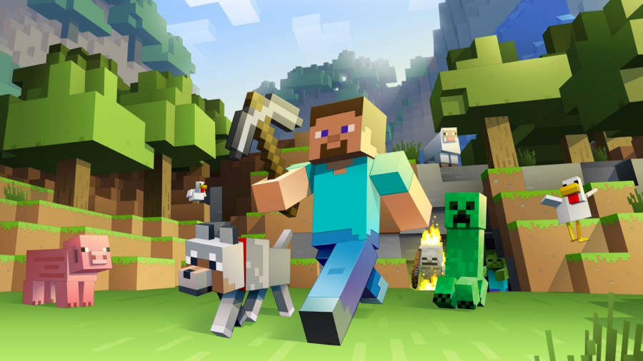 Why is Minecraft so popular?