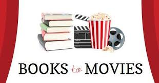 Do you prefer books or movies?