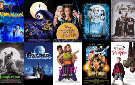 The best Halloween movies, according to MMS staff and students