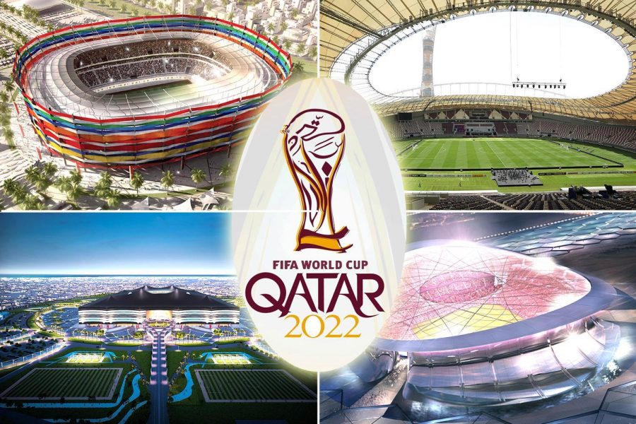 Qatar 2022 World Cup faces challenges
