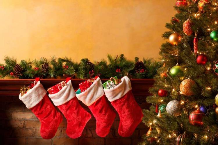 The+evolution+of+Christmas