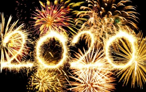 How people around the world celebrate the New Year