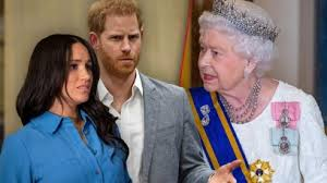 Meghan Markle and Prince Harry leaving royal family forever?