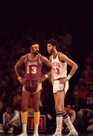Why Wilt Chamberlain Is The Greatest Nba Player Ever The Wildcat Voice