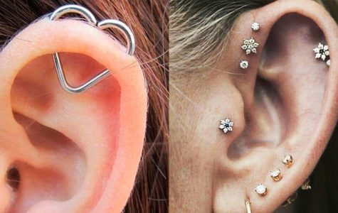 Why you shouldn't do a piercing on your own