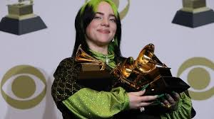 Who won Grammy Awards?