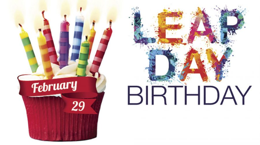 A celebration four years in the making: Leap Day birthdays