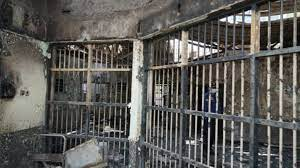 Fire at overcrowded Indonesian prison leaves 41 prisoners dead