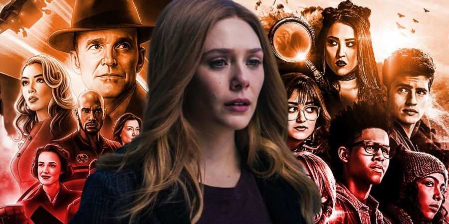 Which Marvel TV shows are actually worth watching?